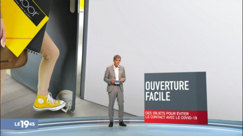 Reportage TV – M6 : Le 07/10/2020